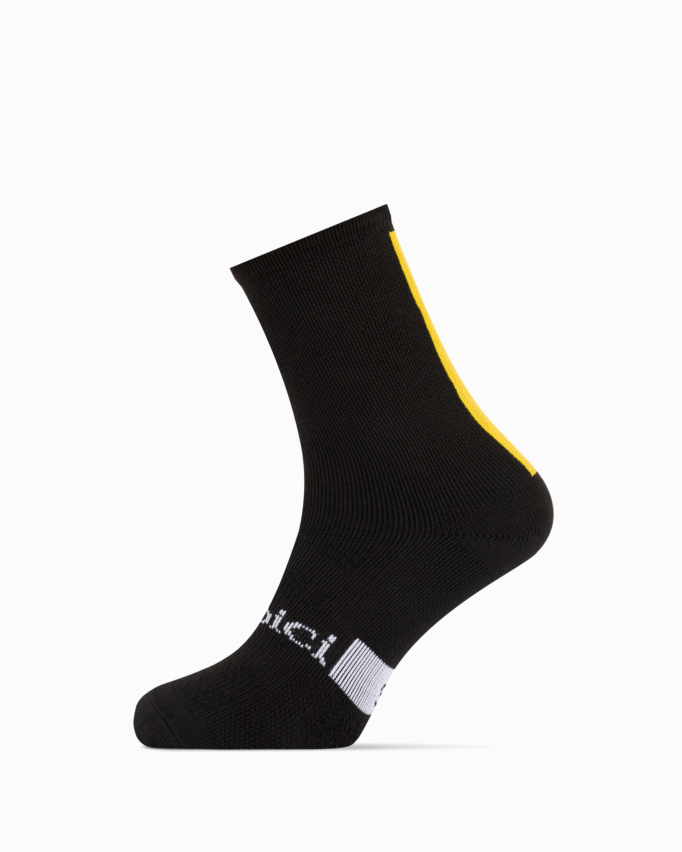 Velobici Ankle Socks (Black)