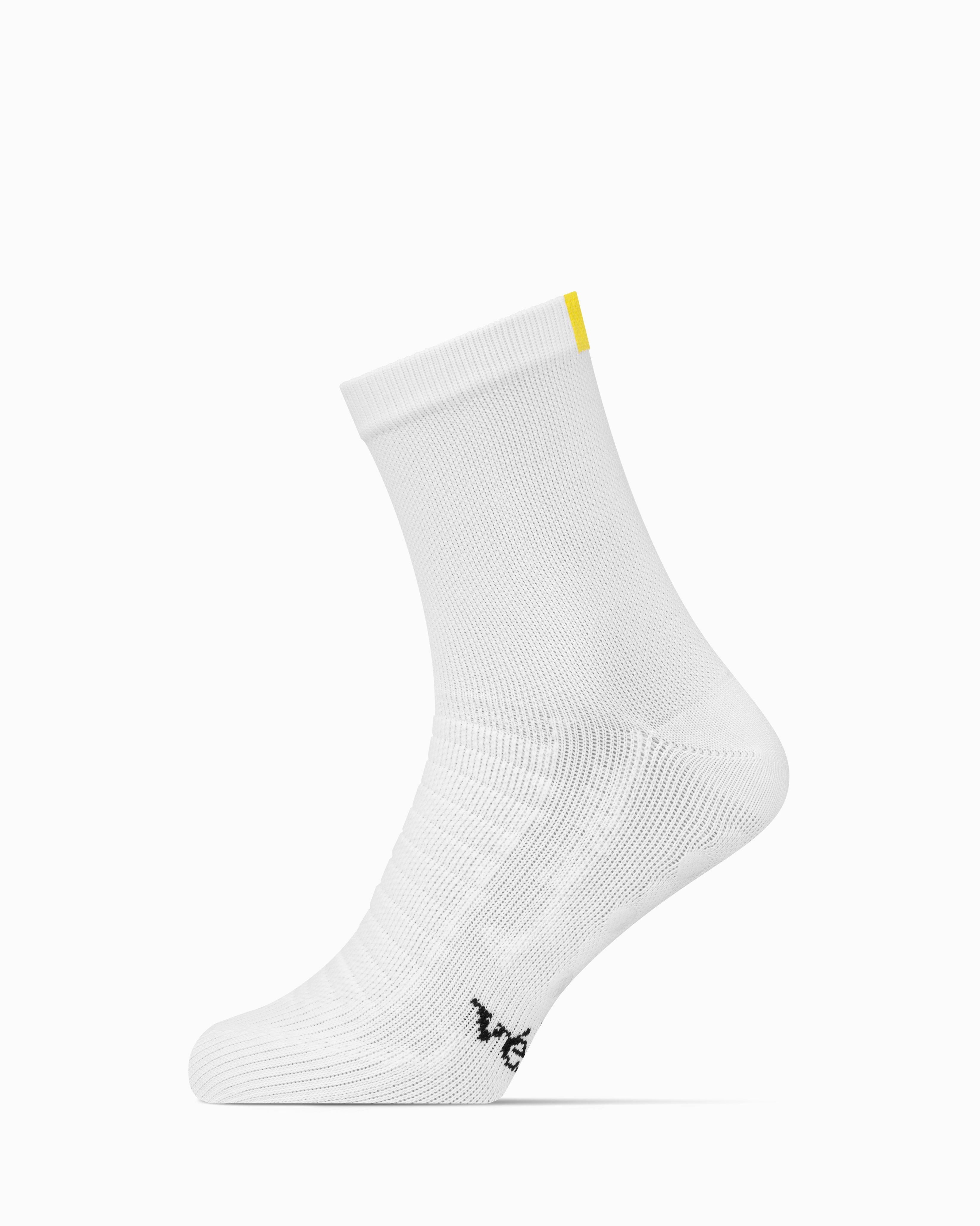 Summer PremGripp Socks (White)