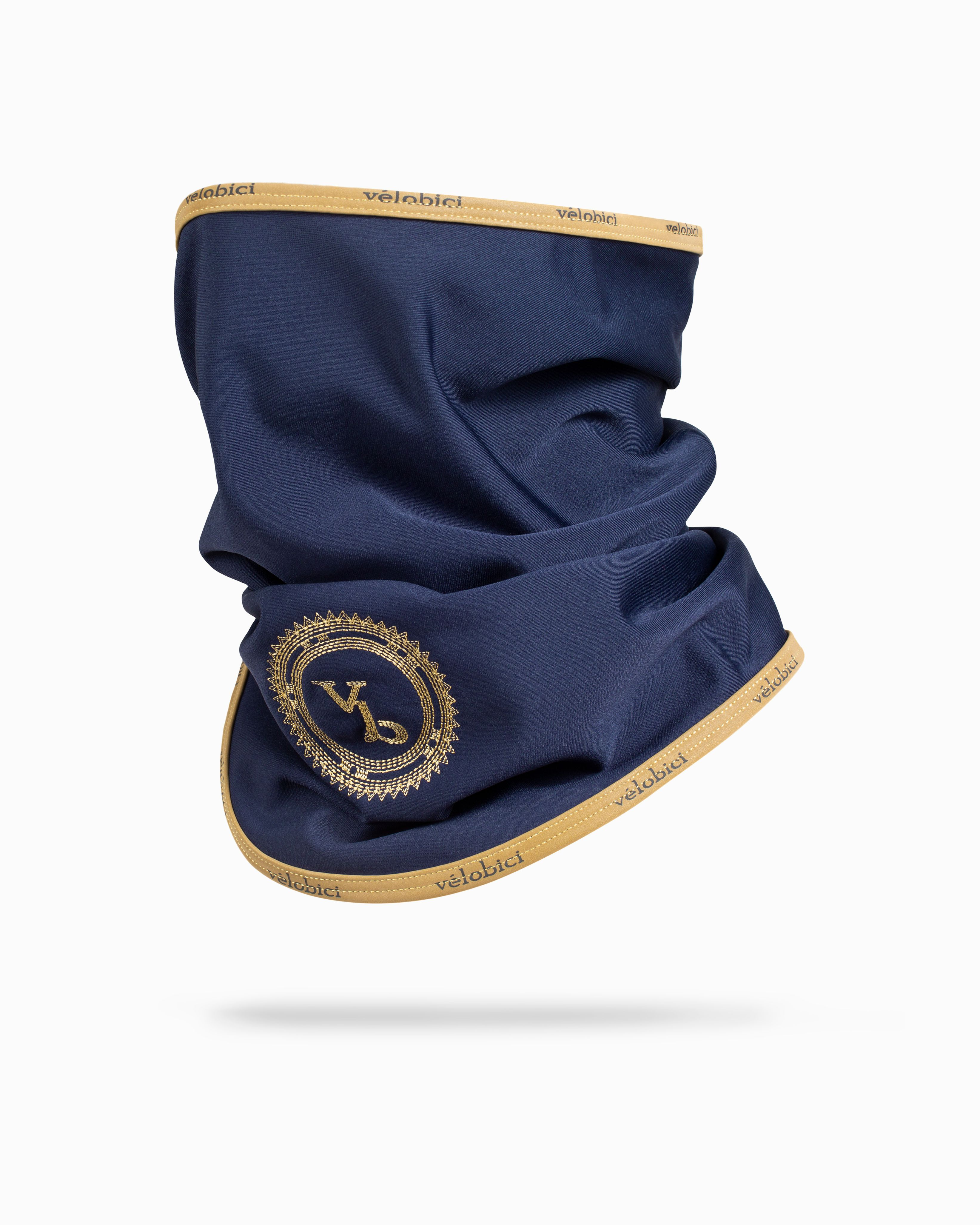 VB Thermal Collar (Navy)