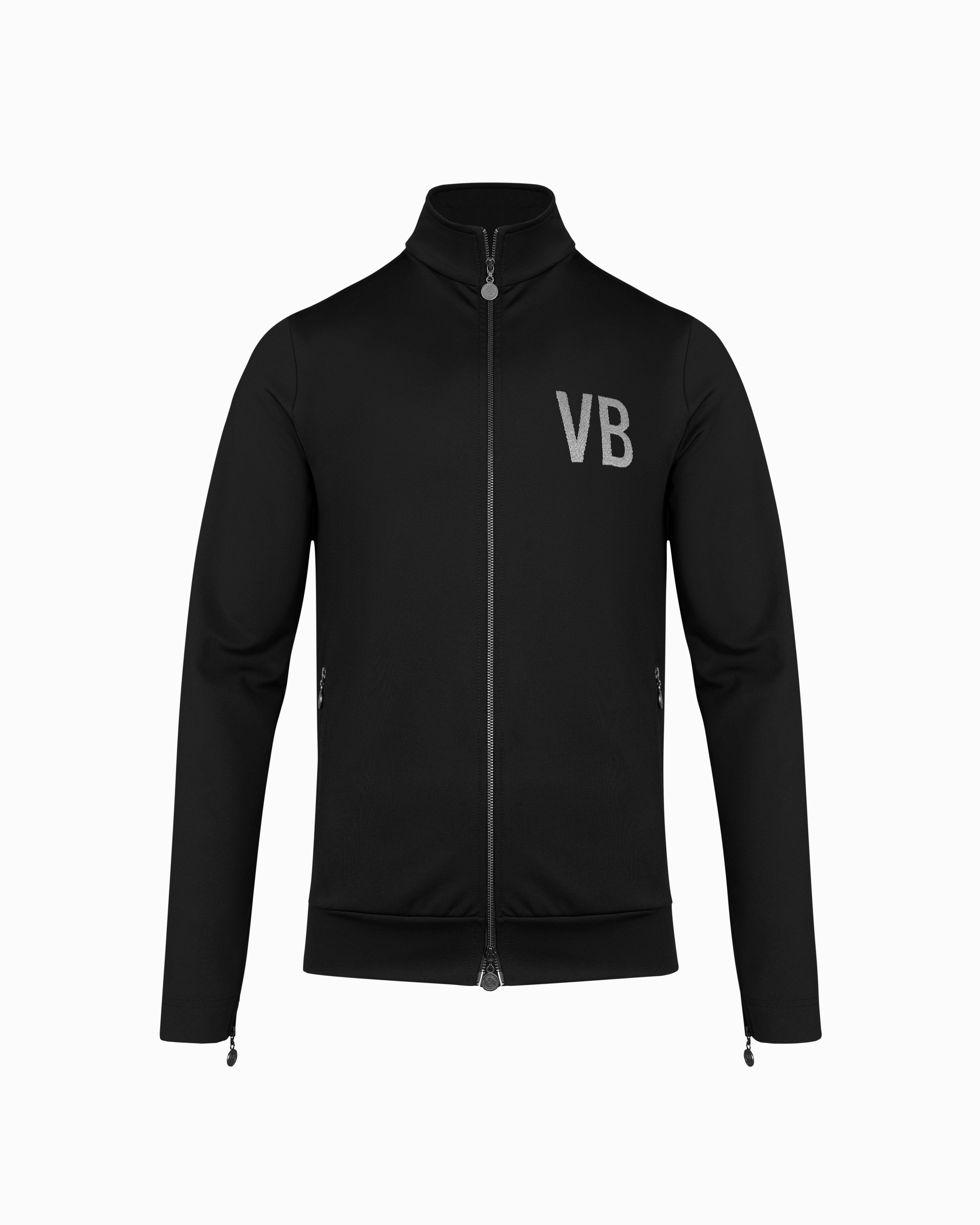 VB Track Jacket