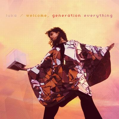 Welcome, Generation Everything (EP)