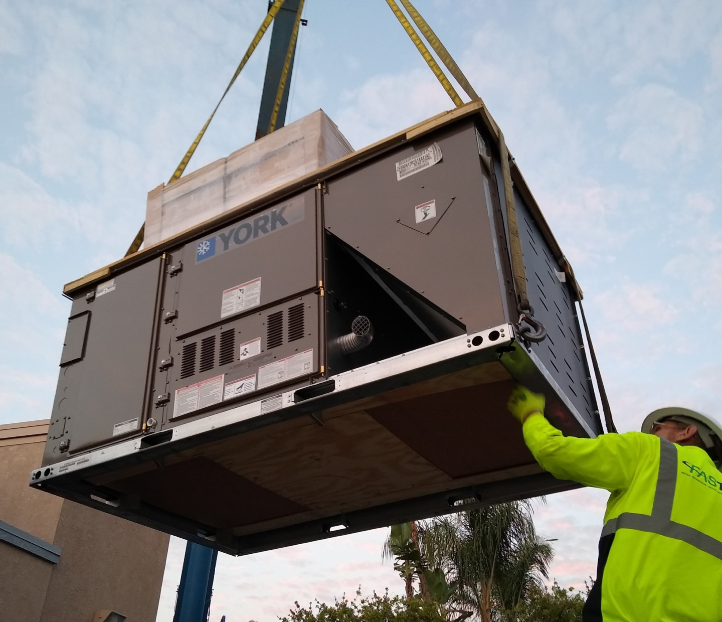 Commercial HVAC Systems: Which One is Right for Your Business?