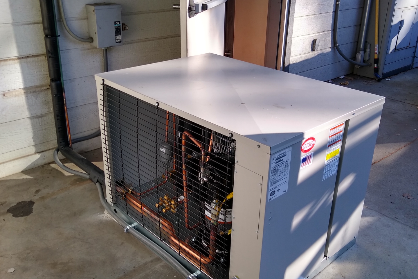 The Ultimate Commercial HVAC Maintenance Checklist [Free Template]