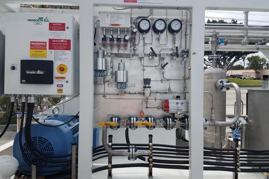 Renewable Energy Infrastructure Maintenance