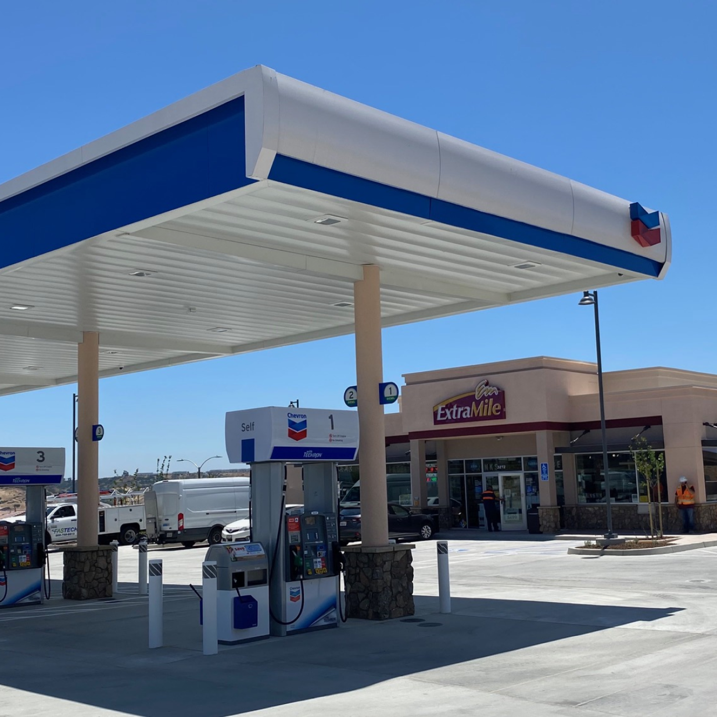 Conventional Fueling Solutions for Gas Stations, Service Stations, and Fleet Fueling Facilities