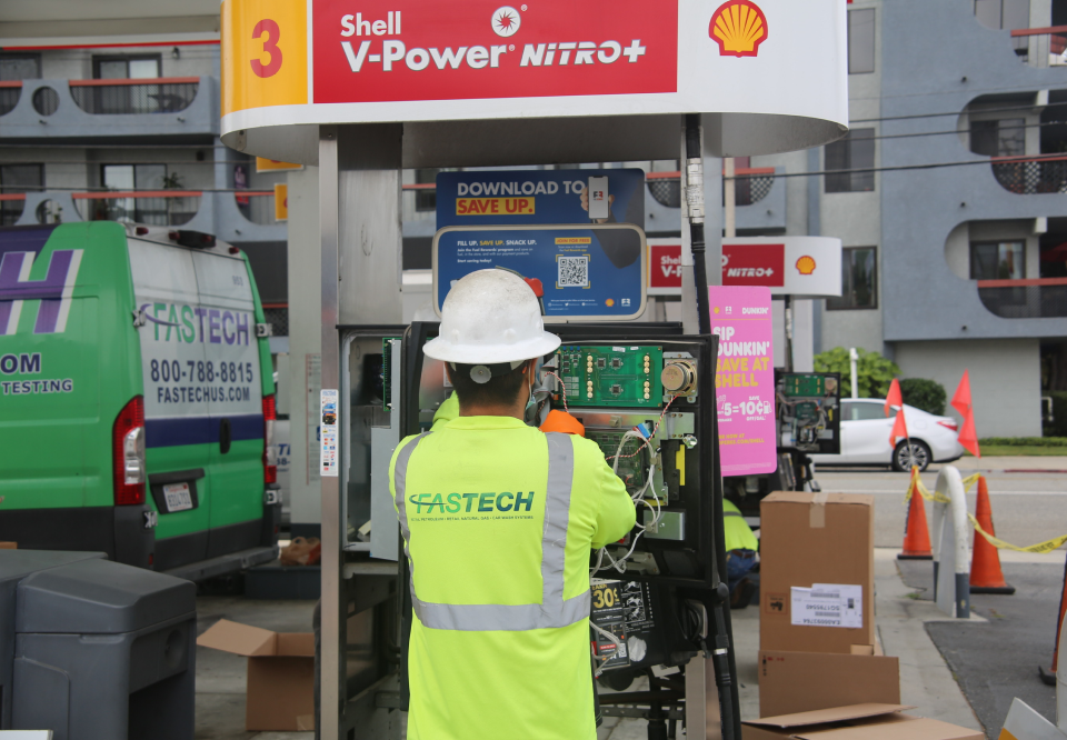 How Service Station Maintenance Keeps Your Gas Station Pumping