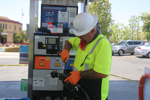 Gas Station Testing and Compliance