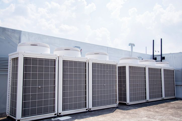 Considering a Commercial HVAC Upgrade? Your Questions Answered