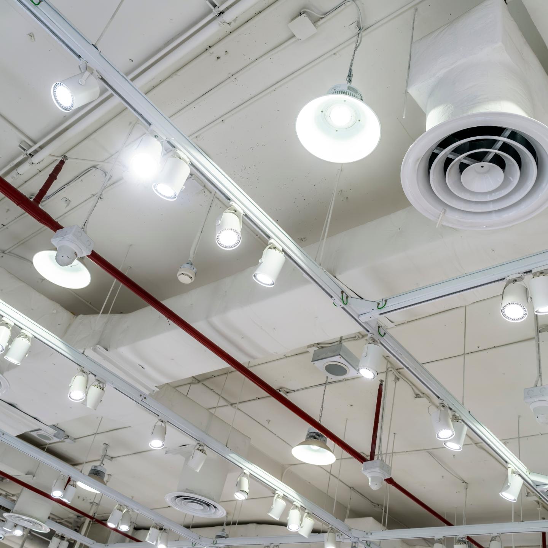 Commercial HVAC Upgrades