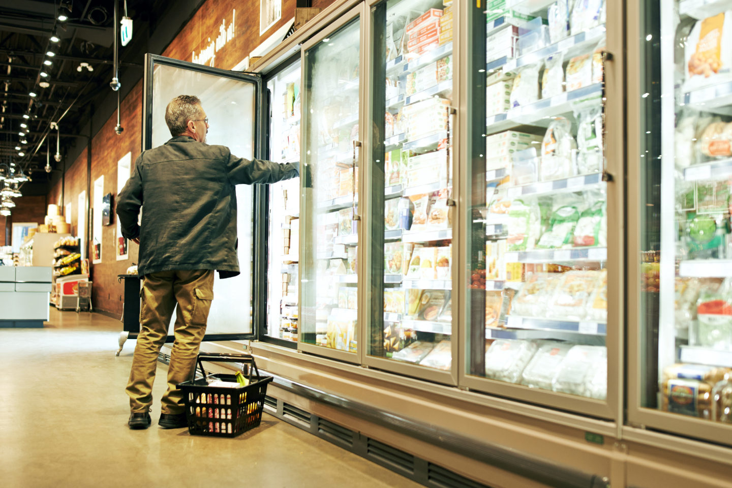 What Type of Commercial Refrigeration System Do You Need?