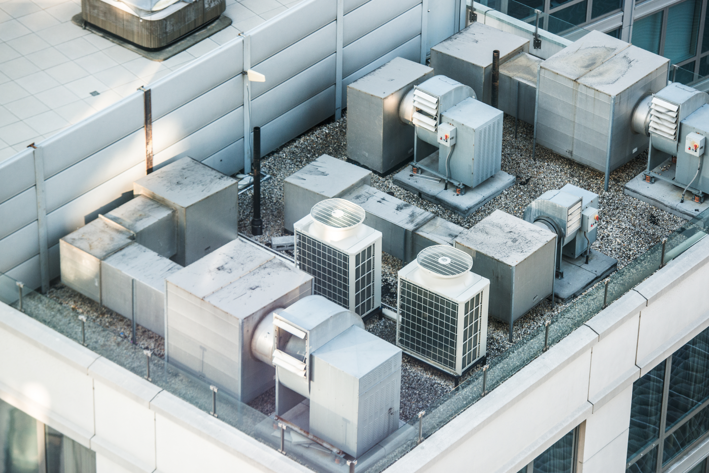 How Do You Size a Commercial HVAC System?
