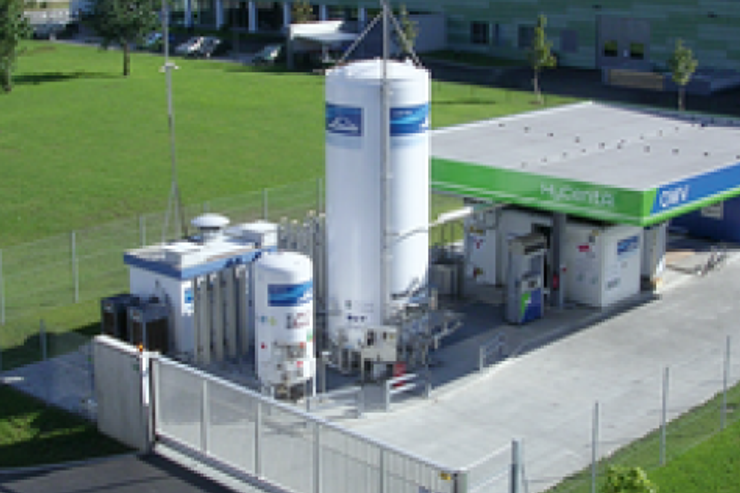 3 Trends Fueling the Hydrogen Movement in 2021
