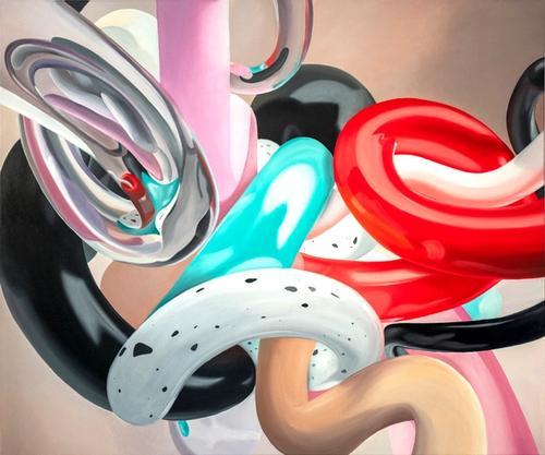 artwork Untamed from Ju Schnee