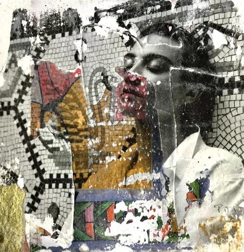 artwork thinking of better days from reginabasaran