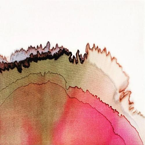 artwork Akebono from Sayaka Asai