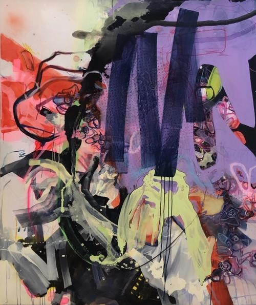 artwork no more from Joséphine Sagna