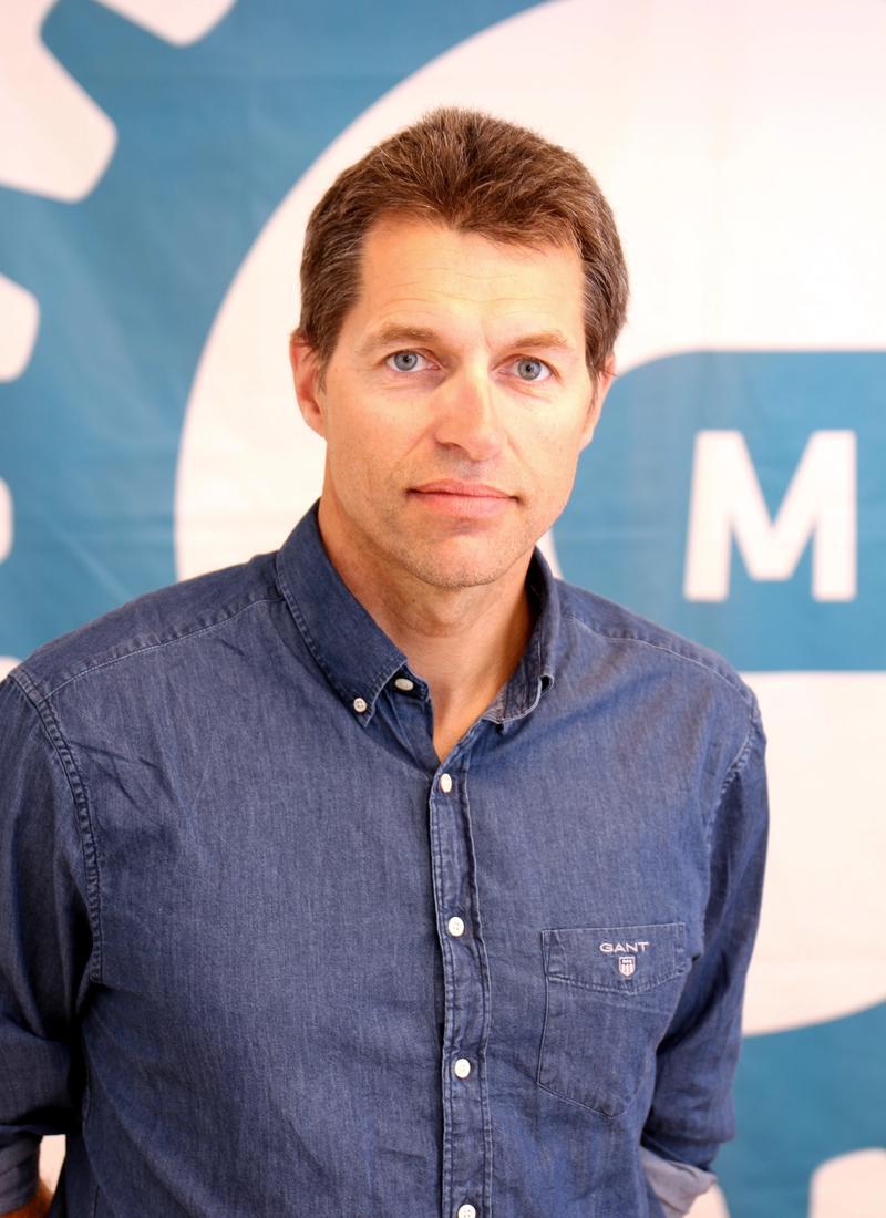 Bjørn Lauritzen