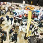 Bestill standplass til Arctic Entrepreneur 2020