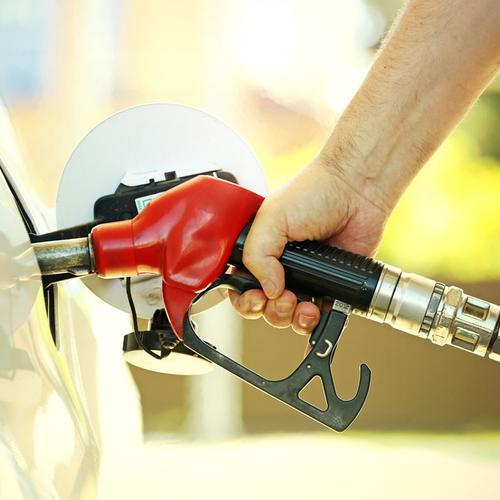 Aukar omsetningskravet for biodrivstoff