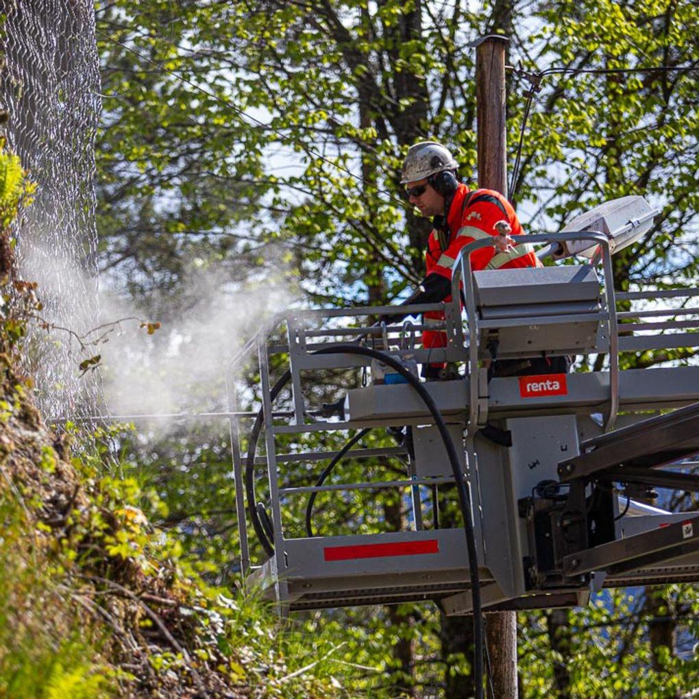 Høring om ny læreplan for fjell- og bergverk