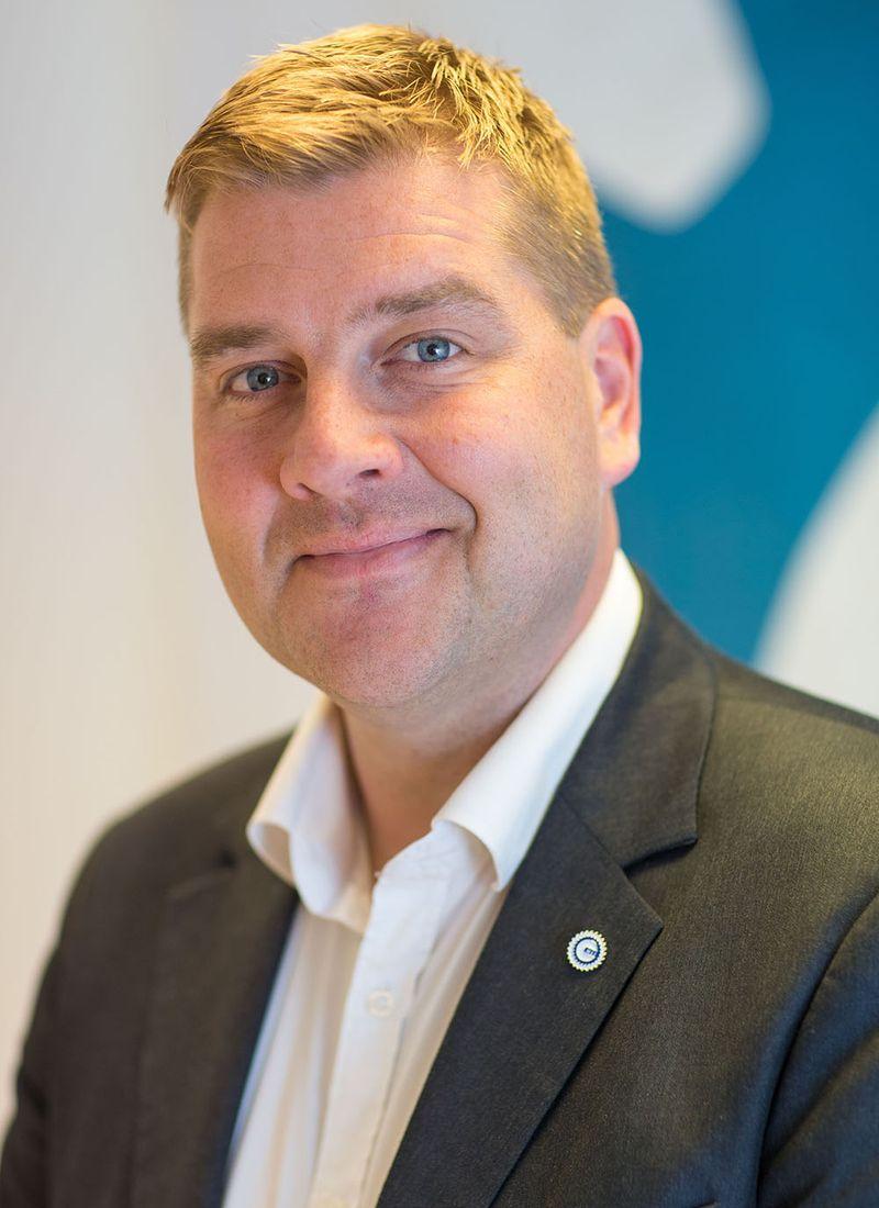 Sverre Huse-Fagerlie