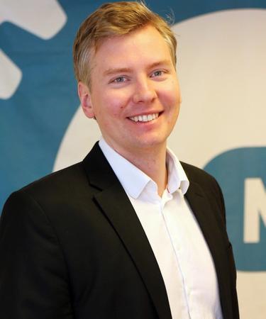 Erik Tobias Handeland Selmer