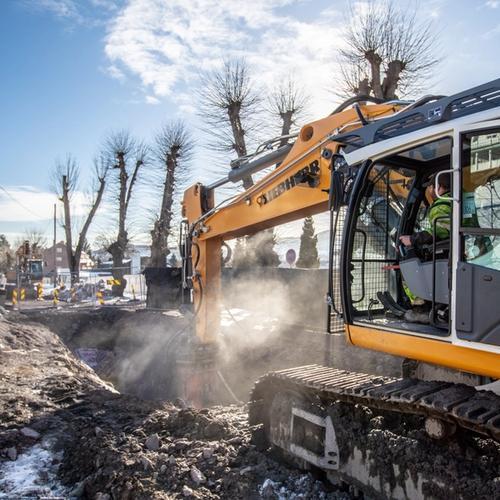 Nye graveregler må utvikles sammen med bransjen