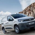 Støtte til kjøp av elektrisk varebil