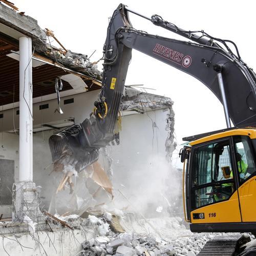 Kurs om miljøkartlegging av bygg og anlegg