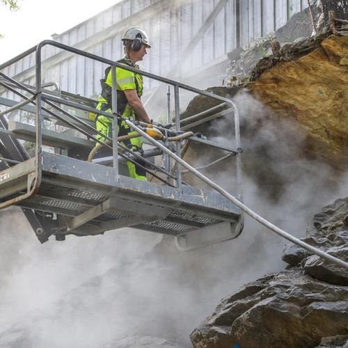 Godkjenning av ny læreplan i Fjell- og bergverksfaget