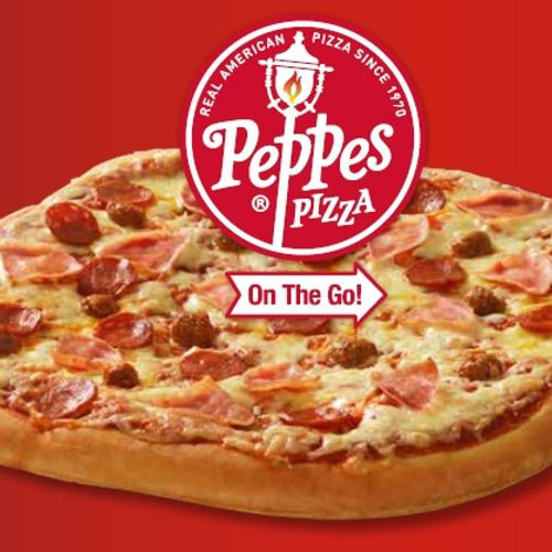 Circle K lanserer Peppes On The Go