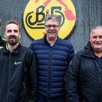 Kandidat til årets lærebedrift 2019 - Bertelsen & Garpestad