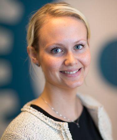 Silje Lindvig