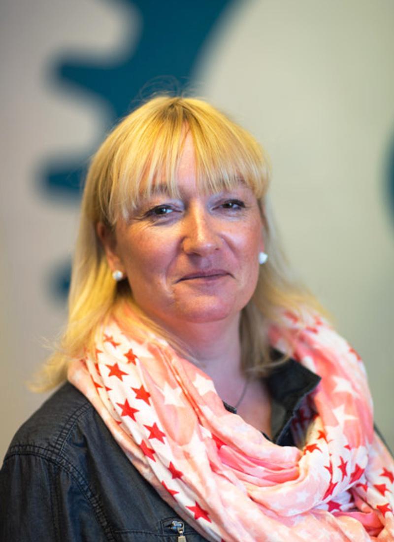 Heidi Drange