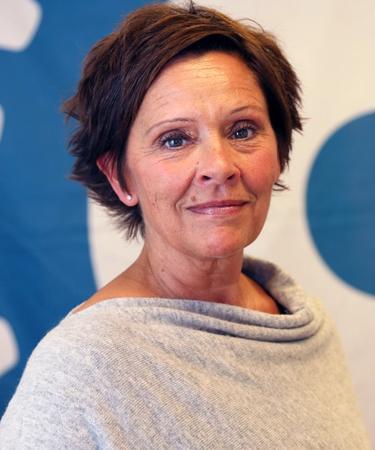 Mona Kristin Tomter Hansen