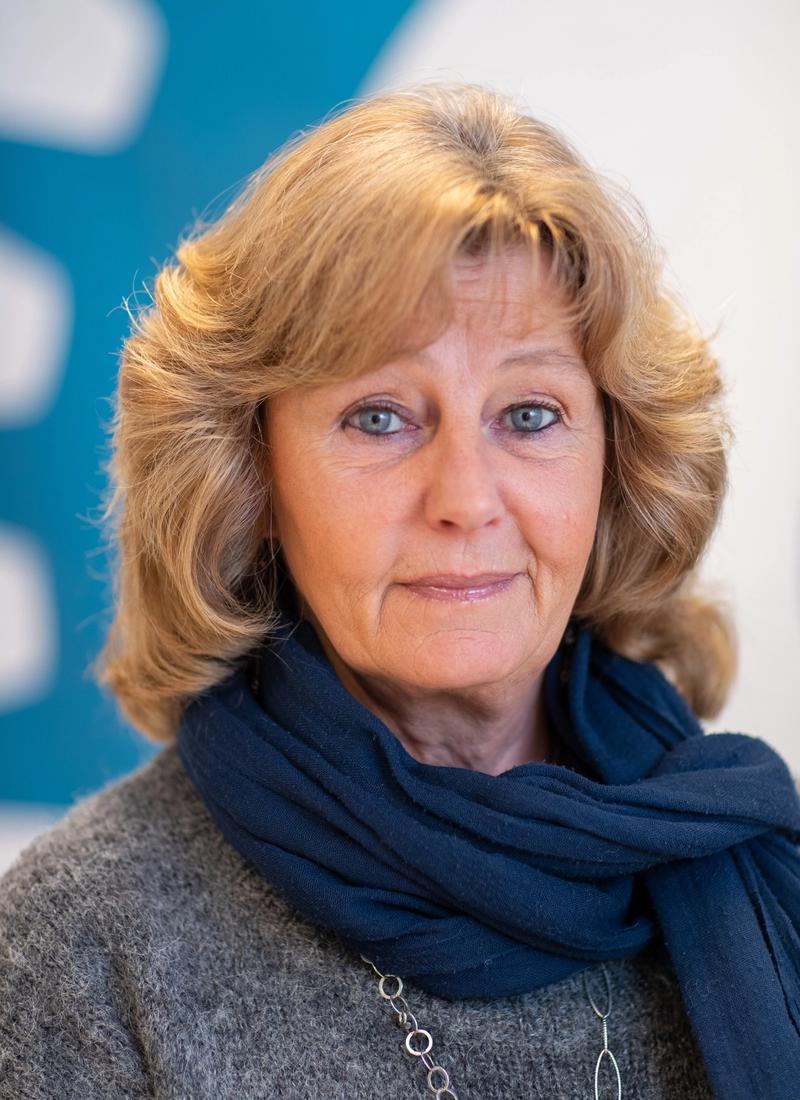 Marianne Nordli