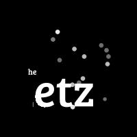 The Retz logo