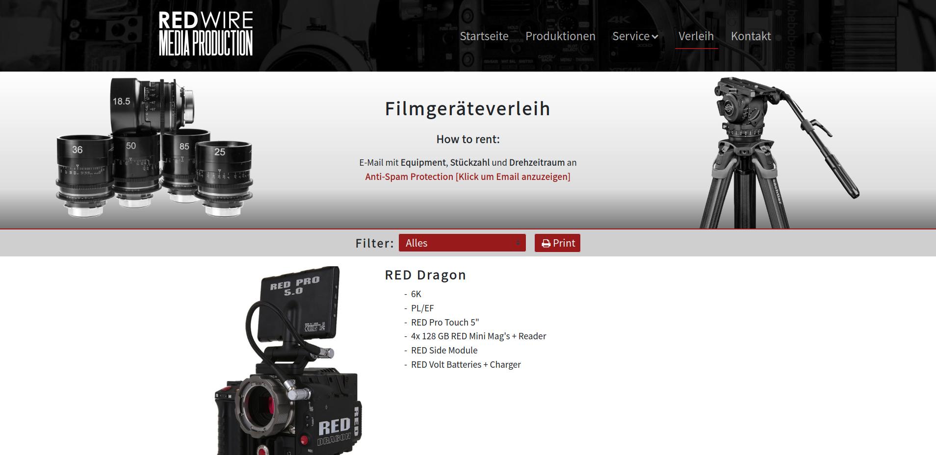 Screenshot Redwire 3