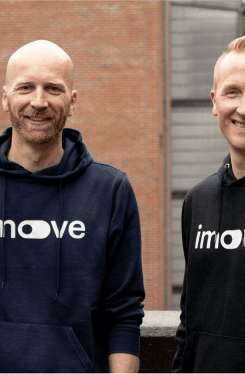 It's not a car. It's a lifestyle.Founded in 2018, imove enables players across industries like automotive, finance, insurance but also electricity and telecom, to use their white-label technology to offer car subscriptions as an alternative to car ownership or leasing.
