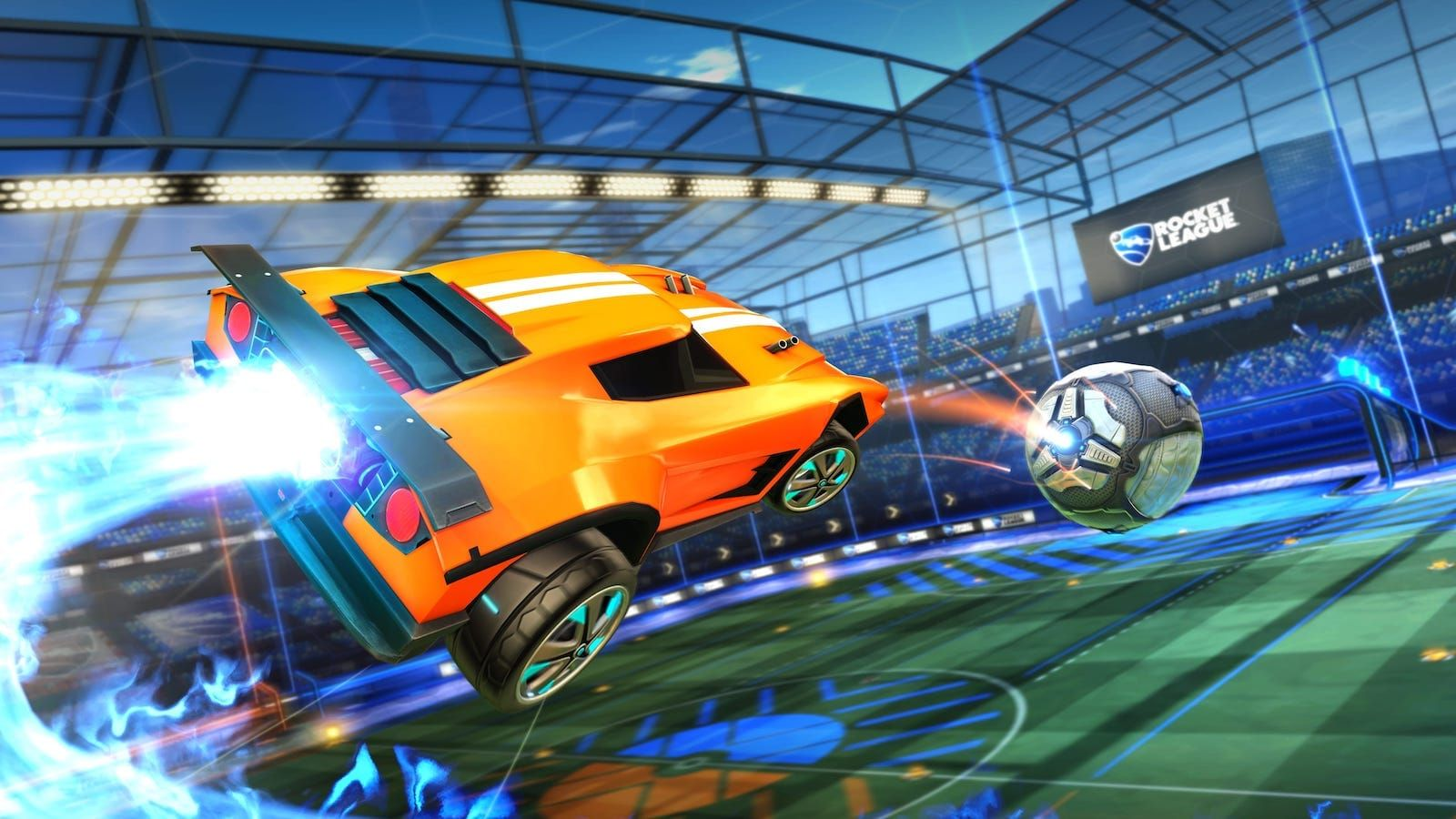 Meet the teams who qualified for Nerd Street's Rocket League Summer Championships