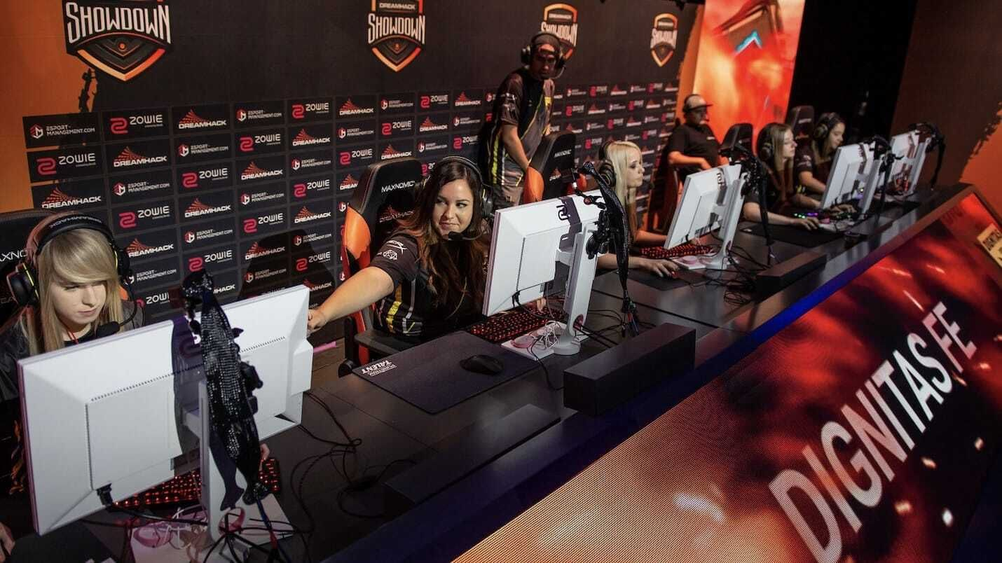 Top 5 games to watch this weekend in esports