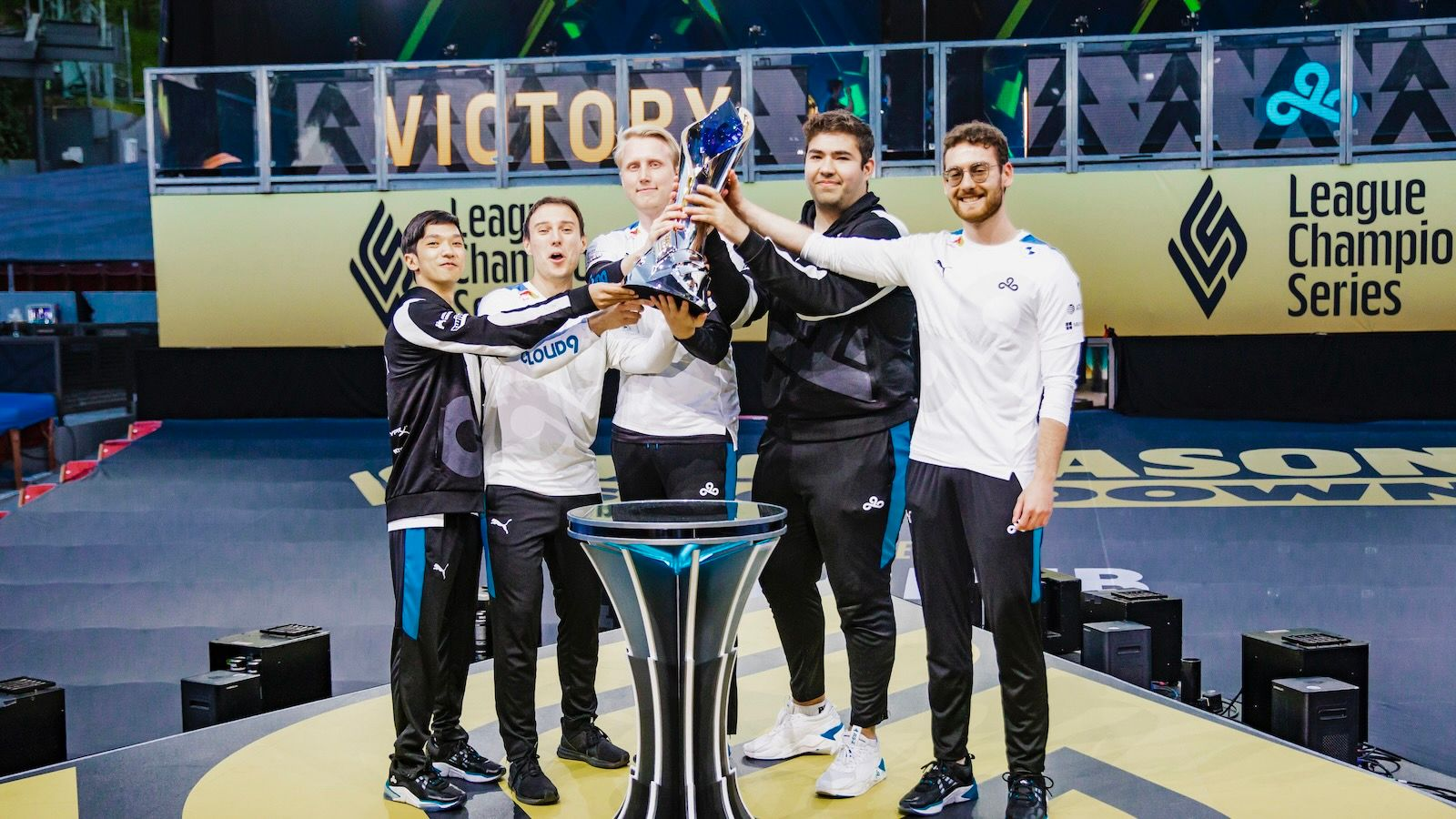 Why Cloud9's victory at the Greek Theatre was a breath of fresh air