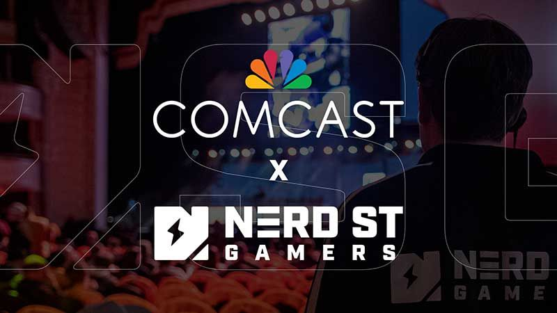 Nerd Street Gamers Gains Competitive Advantage with Comcast Business