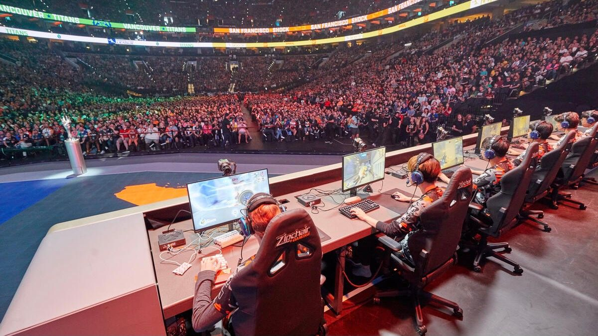 6 big numbers to know ahead of the 2021 Overwatch League season