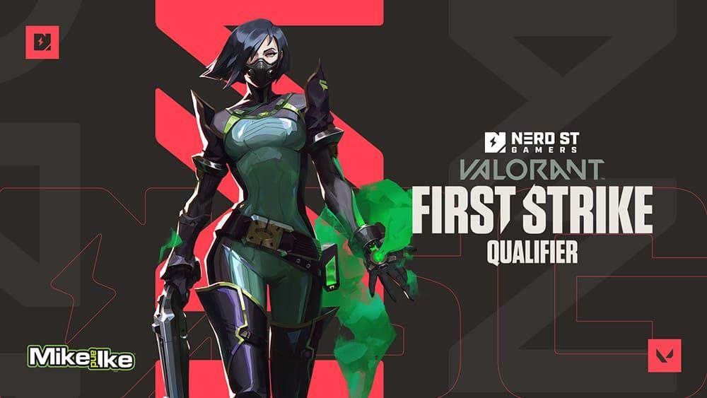 VALORANT First Strike: North America Qualifiers Kick Off Oct. 26
