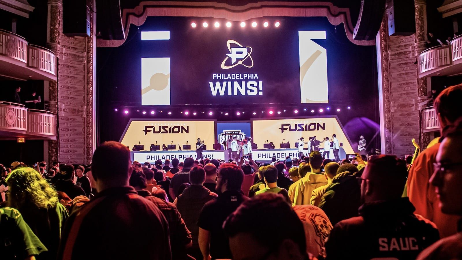 Philadelphia Fusion start season strong in Overwatch League's May Melee