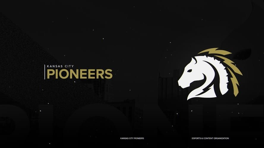 From VALORANT to COD, why Kansas City Pioneers are an esports org on the rise