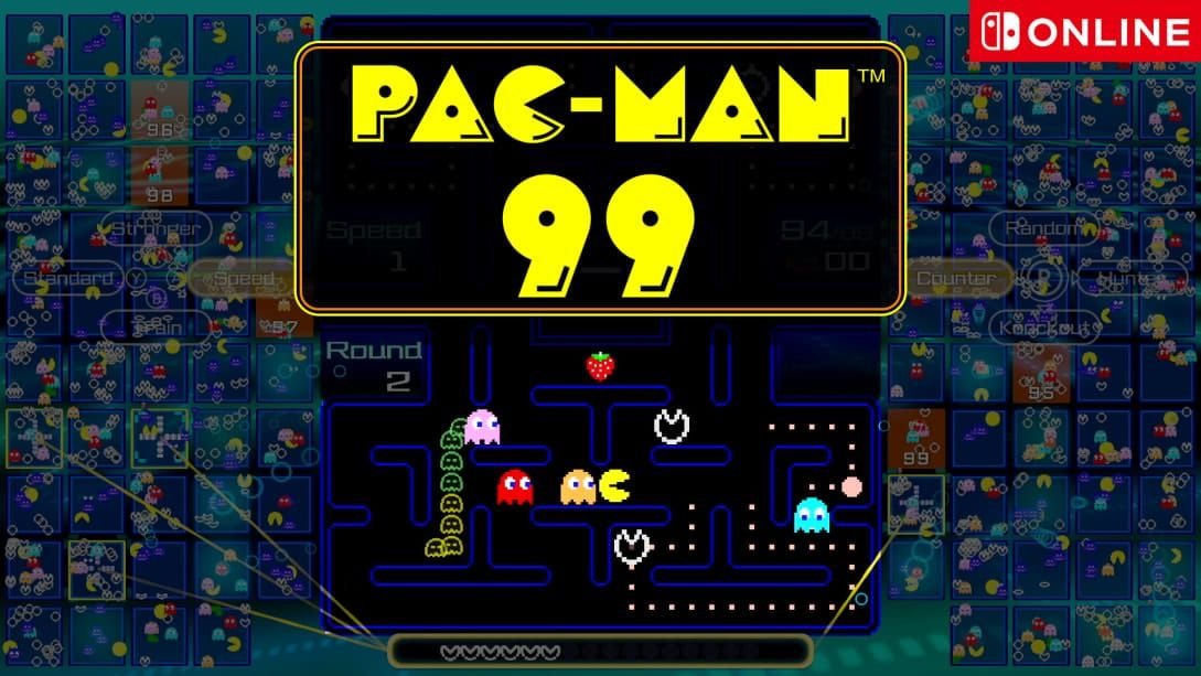 Why Pac-Man 99 is a fresh take on a 40-year-old classic