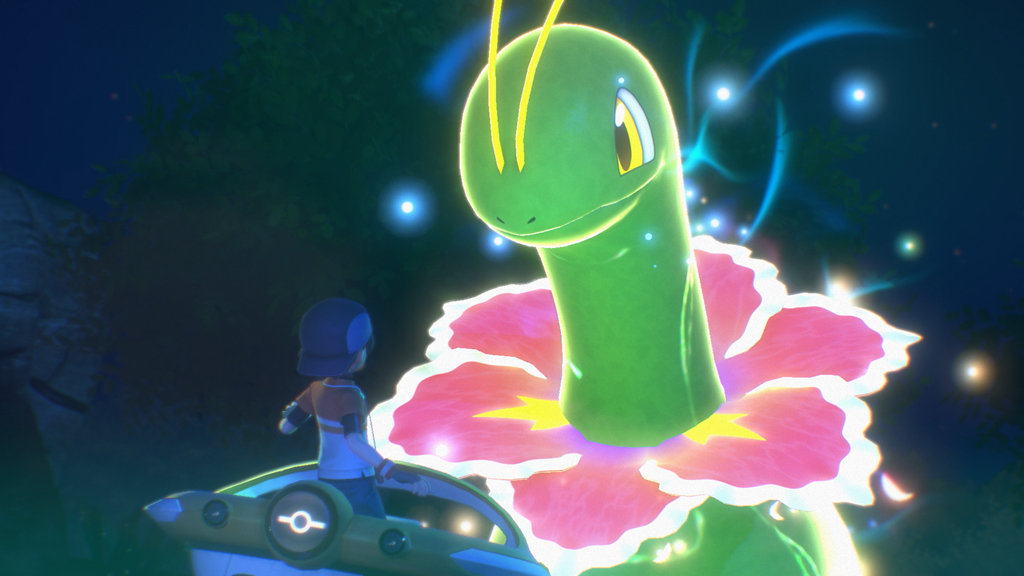Is New Pokémon Snap worth the $60 price tag?