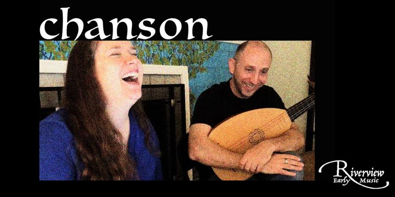 Banner image for Chanson